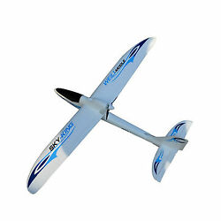 WLtoys 2.4G 3CH 6 axis Gyro RC RTF Glider Airplane Aircraft Fixed Wing Plane $79.50
