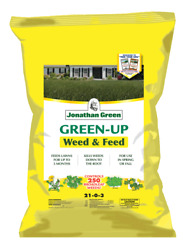 Weed amp; Feed Green Up Lawn Fertilizer $33.00