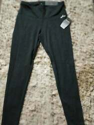 Spalding Women#x27;s High Waisted Legging $17.00