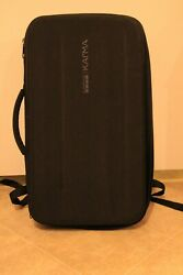 Gopro Karma Drone Backpack Hard Case with Genuine Gopro charger for drone $95.00