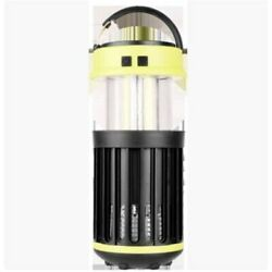 YAOLAN 3 In 1 Retractable LED Lantern Camping Light 6 Kinds Of Brightness Ideal $26.74