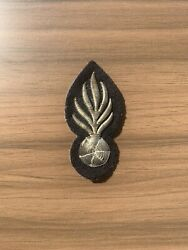 WWII WW2 German Axis Powers Italian Military Army Patch $25.00