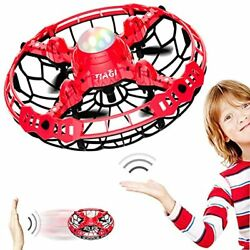 Tiagi Force X12 Scoot Hand Operated Drones Kids Adults Hands Free Mini Drone $35.57