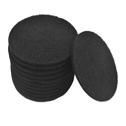 14 Pack Charcoal Filters for Kitchen Compost Bin Pail Replacement Filter Home $16.99