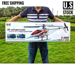 quot;70cm Big Remote Control Helicopterquot;RC radio control Quadcopter Drone aircraft** $259.00