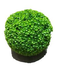 Artificial Plant Topiary Ball Faux $22.00