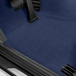 For Cadillac Escalade EXT 02 06 Pro line Navy Full Floor Replacement Carpets $390.93