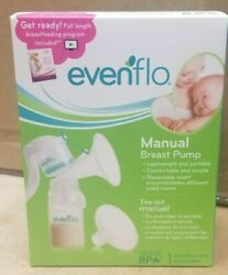 evenflo Manual Breast Pump with Removable Insert $12.99
