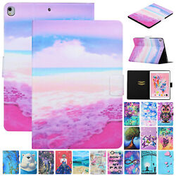 For Apple iPad 10.2quot; 7th 8th Gen Smart Magnetic Leather Flip Stand Case Cover $17.49