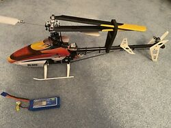 Blade 450 3D RC helicopter $350.00