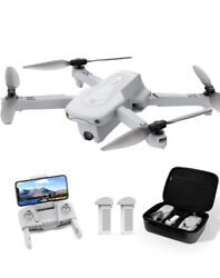 Holy Stone HS175 Drone with Camera for Adults 2K UHD GPS Auto Return 5GHz FPV $79.99