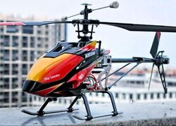 BIG SIZE REMOTE CONTROAL HELICOPTER RC radio control Quadcopter Drone aircraft* $229.00