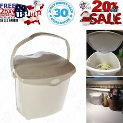 Sure Close Kitchen Composter $31.95
