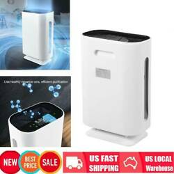 Quiet Air Purifier Cleaner Home Air Purifier With 4 Layer Filter For Home Use $38.47
