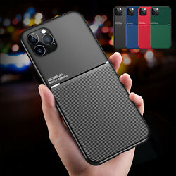 Matte Shockproof Case For iPhone 1211Propro Max Mini XR XS SE 7 8 Plus Cover $8.36