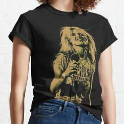 Debbie Harry Blondie T shirt BLACK FUNNY VINTAGE FOR MEN WOMEN S 3XL $18.99