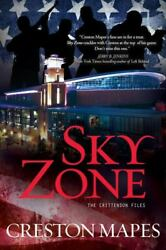 Sky Zone by Creston Mapes 2014 Trade Paperback $5.94