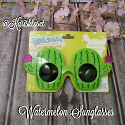 Watermelon NEW Novelty Kids Glasses $6.99