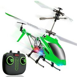Remote Control Helicopter for Kids and Adults Indoor RC Toy 2 DAY DILIVERY $77.95
