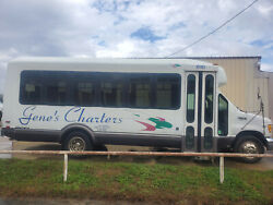 Mini Buses 2 25 passenger 1 23 passenger and 1 32 passenger $12000.00