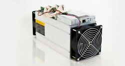 Bitmain Antminer L3 504MH s with Power Supply $1000.00