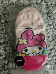 My Melody Womens Socks $3.50