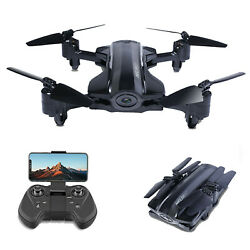 Holy Stone HQ912 FPV GPS Drone with 1080P HD Camera WiFi RC Quadcopter Follow Me $95.35