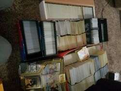 Used and new pokemon card collection $300.00