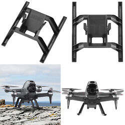Landing Gear Skid Legs Heightened for DJI FPV Combo RC Drone Quadcopter Flight $12.33
