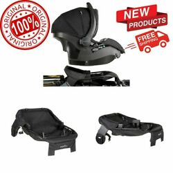 N.E.W Pilot xplore Wagon ICS Infant Car Seat Adapter from Evenflo black $38.77