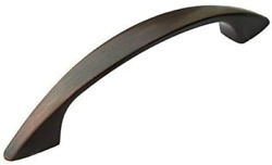 Oil Rubbed Bronze Kitchen Cabinet Pull Handles 3 Inch Handle Pulls 25 Pack $34.05