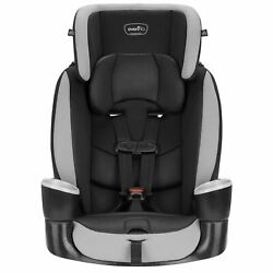 Evenflo Maestro Sport Harness Booster Car Seat Granite $56.95