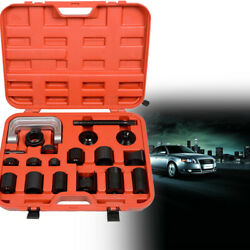 C PRESS TRUCK CAR BALL JOINT NICE DELUXE SET SERVICE KIT REMOVER INSTALLER 21x $75.01