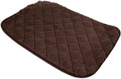 Pet Large Dog Bed Cat Mat Soft Cushion Pad Reversible Water Resistant Washable $11.99