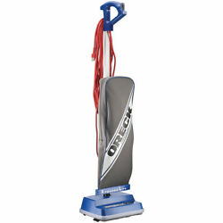 Oreck Commercial XL2100RHS 8 Pound Commercial Upright Vacuum Blue