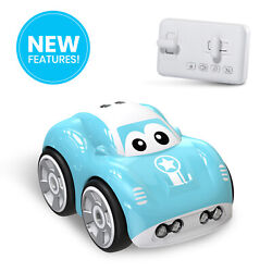 RC Mini Car 2.4Ghz Remote Control Racing Cars Truck Toys For Baby Boys Kids Gift $19.76