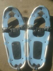 LL Bean Trailblazer 20 Step In Bindings No Shoes Included $65.00