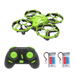 New Mini Altitude Hold Headless Mode Quadcopter RC Drone Helicopter Kid Toy Gift $54.14