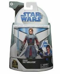 Anakin Skywalker Star Wars The Clone Wars 6quot; Black Series NEW PREORDER $69.99