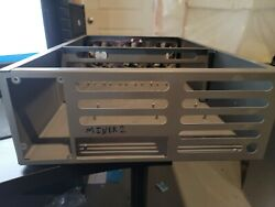 Mining Server Case 7 GPU support 3x Delta 120mm Fans 4U Rack Mount $300.00