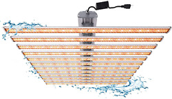 LED Grow Light MEPELE Actual Power 650W Grow Lamp for Indoor Plants 40quot;x40quot; amp; $793.61