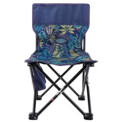 Folding Outdoor Chair Camping Garden Fishing Seat Furniture Portable Foldable $24.98