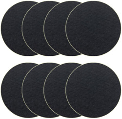 8 Pack Kitchen Compost Bin Charcoal Filter s Compost Pail Carbon Filters 7.25 $18.99