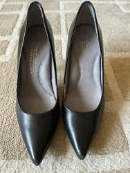 Kenneth Cole Exclusive 925 Technology shoes 5 M womens high heel pumps black... $16.00