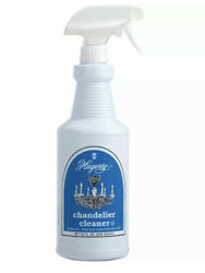 Hagerty 32 Oz Chandelier Cleaner Spray No Wiping 91320 $14.99