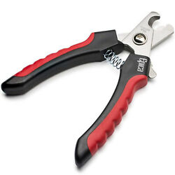 Dog Nail Clippers Professional Heavy Duty Safety Guard Pet Nail Clippers NEW $9.99