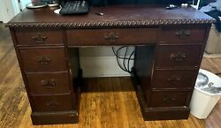 Vintage Desk Condition Used $50.00