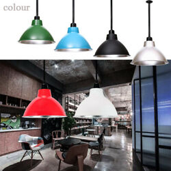 Modern Light Shade Ceiling Pendant Lamp Shades Chandelier Suspension Fixture $16.28