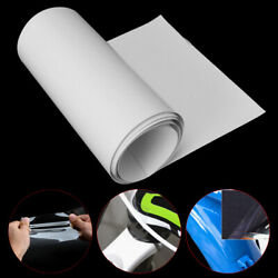 Clear Paint Protection Helicopter Tape Bike Frame VinylFilm Car Anti Chip 1m C $11.04
