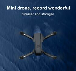 Amazing Drone 4K Double camera HD Aircraft helicopter with camera easy Handle $45.99